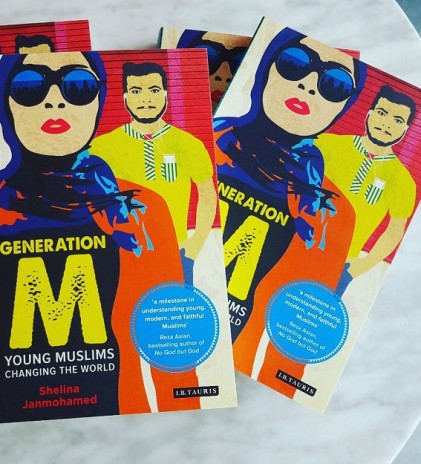 Generasi Muslim Muda dan Cara Mereka Membentuk Dunia