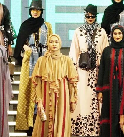 Jakarta Ramadan Promosikan 'Modest Fashion & Urban Lifestyle'