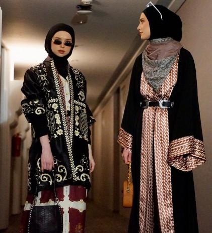 #StrengthenLocalModest VIVIZUBEDI Perluas Pasar Ekspor Fashion Muslim