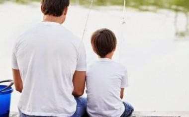 4 Unsur Yang Bisa Dipenuhi Ayah dalam Tumbuh Kembang Anak