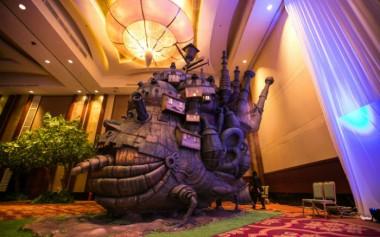 9 Fakta Menarik dari Pameran World of Ghibli Jakarta