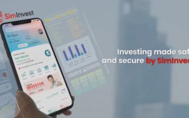 Aplikasi SimInvest untuk Kelola Investasimu