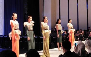APPMI Jabar Menggelar Pesta Mode Fashionality 2018