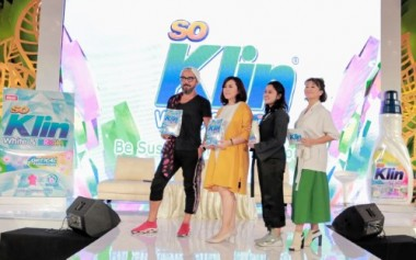 Be Fashionable and Sustainable with So Klin and Esmod Jakarta