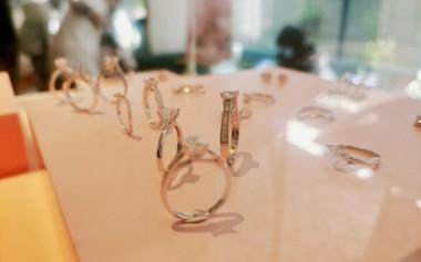 Beli Perhiasan Emas dan Berlian di Whizliz Mobile App