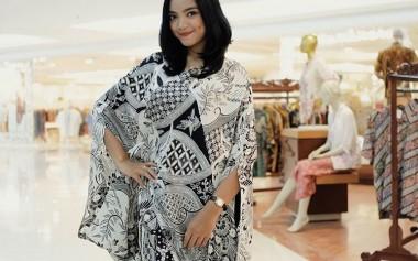Berburu Batik Terlengkap di Pasaraya 'Tribute to Batik' 2016