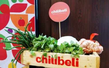 Berdayakan Ibu Rumah Tangga dan Belanja Produk Segar di Chilibeli