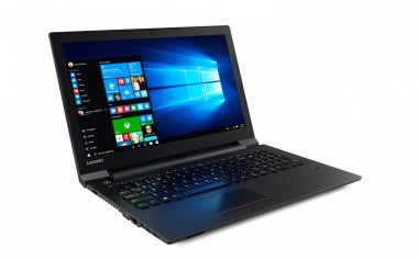 Business = Pleasure with Lenovo V310 Stylish Notebook