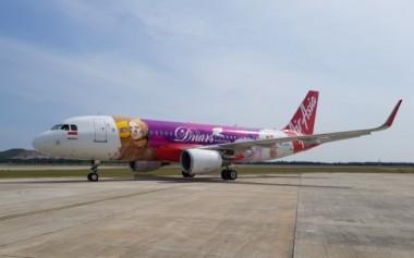 Dnars. Merek Skincare yang Berkolaborasi dengan Air Asia