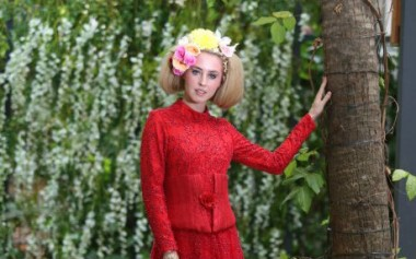 Fabulous & Fashionable 7th Anniversary of Istituto di Moda Burgo Indonesia