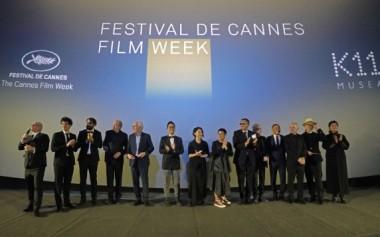 Festival de Cannes Pertama di Asia Diselenggarakan di K11 Musea Hongkong