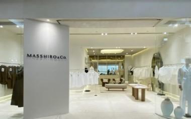 Flagship Store MASSHIRO&Co Hadir di Plaza Indonesia