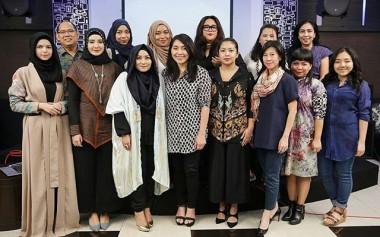 Gallery Desainer Indonesia Dibuka di New York