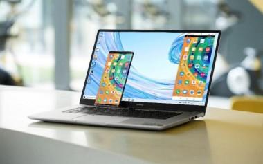 HUAWEI MateBook D14 & D15, Laptop Terbaru dengan Pengalaman Premium dan Kemampuan Cerdas