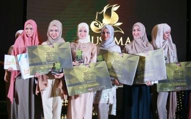 Ini Para Pemenang Muslima Model Muse 2016!