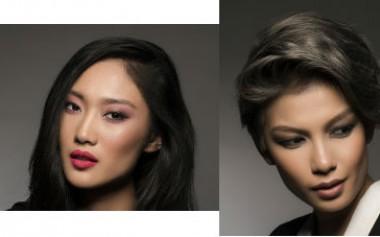 Intense Matte Lip VERSUS Liquid Lip; Trend Makeup SS 2017 dari Make Over