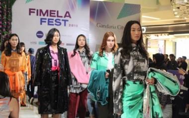 Kemeriahan FIMELA FEST 2018
