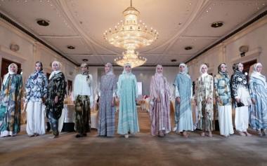 Koleksi Ramadhan HijUp Eksklusif dari Ria Miranda, Dian Pelangi & 7 Rising Designers