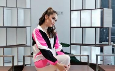 Koleksi Sportswear CoreNation x Cinta Laura Kiehl