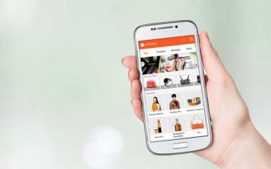 'Korea' Jadi Kata Kunci yang Paling Dicari Online Shoppers!