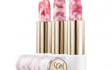 L'Absolu Milky Fusion dari Lancome untuk Warna Bibir Alami yang Lembut