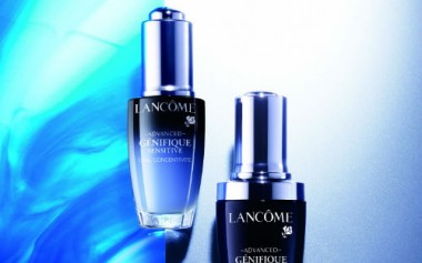 Lancome Advanced Génifique Sensitive Melawan Tanda-tanda Bad Skin Days