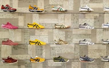 Lihat Koleksi Sneaker Teranyar di Butik Onitsuka Tiger Plaza Senayan