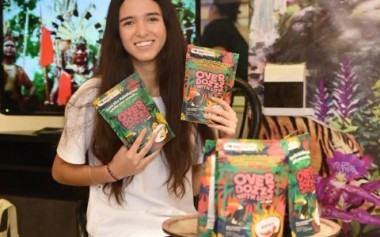 Love & O2 Berbagi Cinta Melalui Kampanye Cinta Lingkungan dan Pemberdayaan Masyarakat
