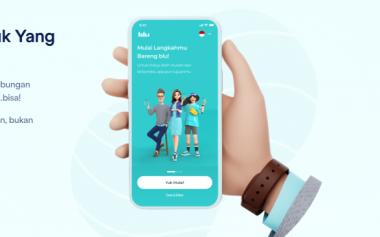Meet blu! Aplikasi BCA Digital, Platform Perbankan All-In-One