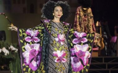 Mengenal Batik Tangerang Selatan melalui Koleksi Desainer Ian Adrian
