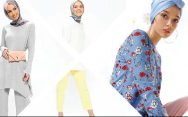 Modanisa Mencari Label Modest Fashion Indonesia untuk Bergabung dalam Platform Globalnya