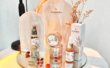Mooiste Beauty Lab Hadirkan Solusi Perawatan Kulit Berminyak dan Jerawat