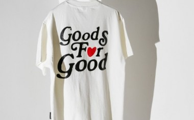 New Normal : Looking Good by Doing Something Good