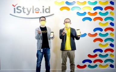 Penuh Inspirasi Korea yang Lengkap pada Anniversary iStyle.id