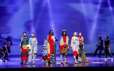 Perayaan Fashion, Animasi dan Industri Kreatif dalam CIFFEST & Animakini 2018