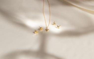 Perhiasan Emas Lumine Series, dari Treasury dan From Story