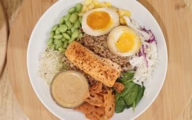 Pilih Makanan Tinggi Protein, Karbohidrat Kompleks dan Sayur untuk Jalani Puasa Lebih Sehat
