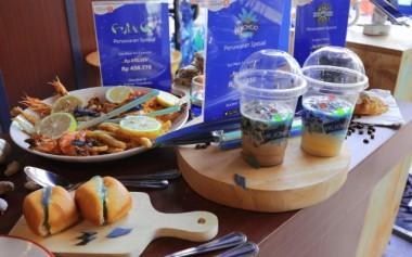 Referensi Kuliner Lengkap dan Praktis melalui Traveloka App