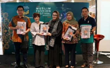 Road Show MUFFEST 2018 & Catch Your Style