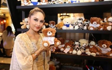 Sambut Sukacita Ramadhan dengan Berbagi bersama The Body Shop