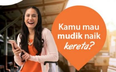 Siap-Siap Pesan Tiket Kereta Mudik 2018, Ini Tipsnya!