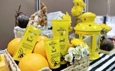 Step Minimal, Manfaat Maksimal dengan Jafra Royal Boost