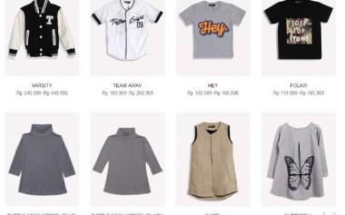Street Style Wear for Kids: ToffTop8