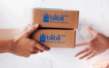 Sudah Coba Blibli 2 Hours Delivery?