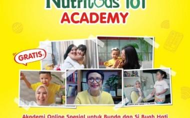 Tantangan Tumbuh Kembang Anak di masa Toddler dan Prasekolah