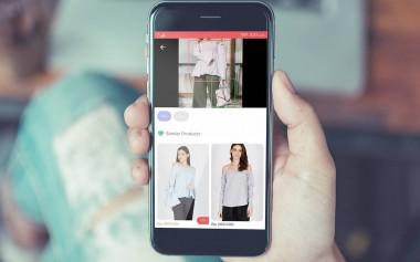 Temukan Item Fashion Idamanmu dengan Fitur LYKE Image Search!