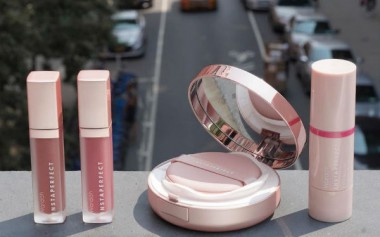 The Hottest Makeup Products; Wardah #Instaperfect Eksklusif di Lazada