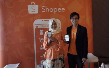 Transaksi di Online Marketplace Shopee pada Bulan Ramadhan Mencapai 300.000 Order per Hari!