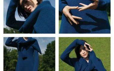 Uniqlo U; Tinggalkan Tren Fashion, Jadikan Basic  sebagai Personal Style!